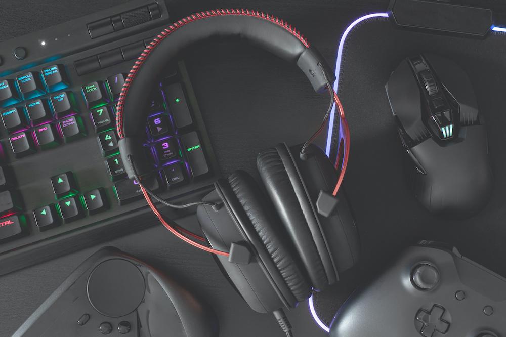 Top 3 Best Gaming Headset Under 100 In 2020 Headphonage Com